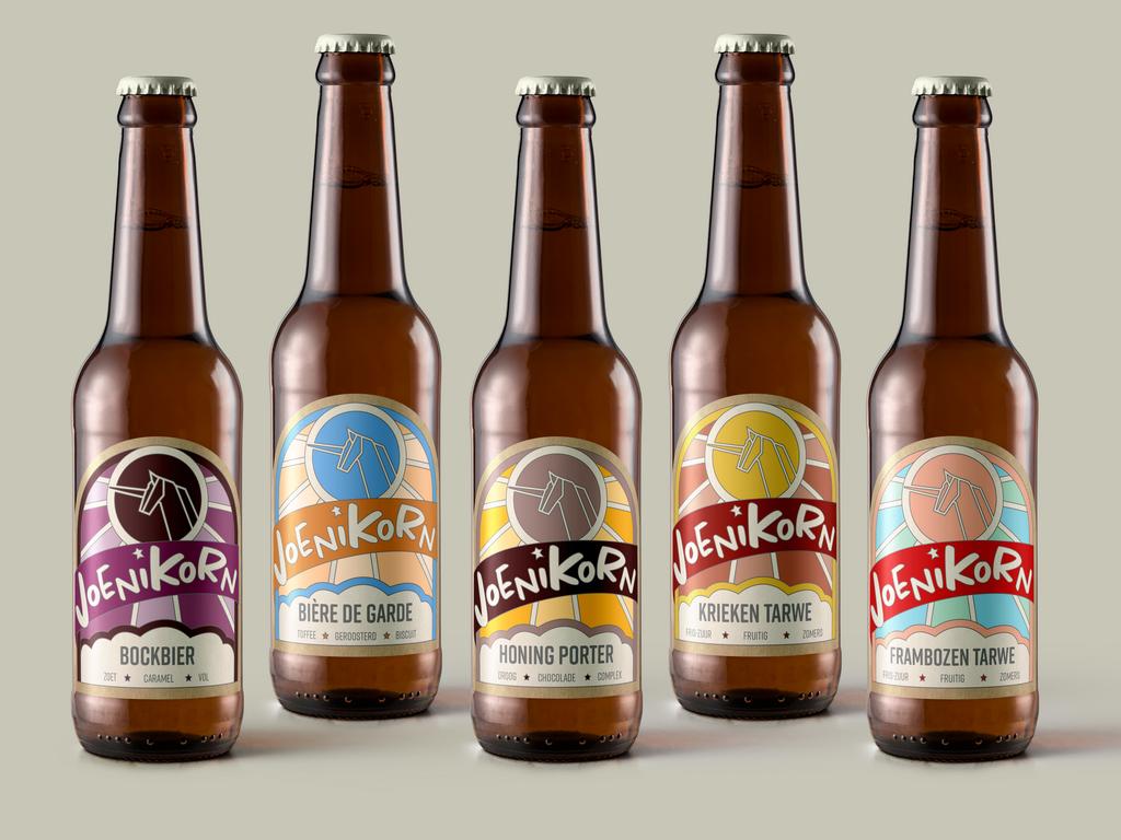 Joenikorn bier brouwerij