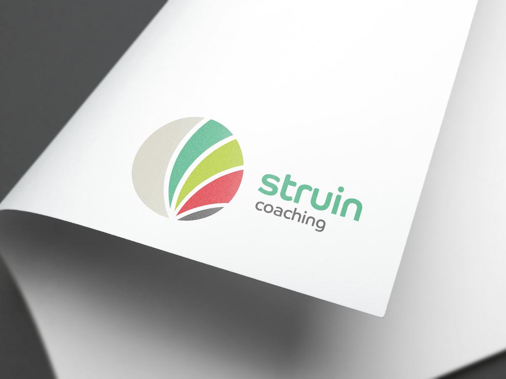Logo Struin Coaching